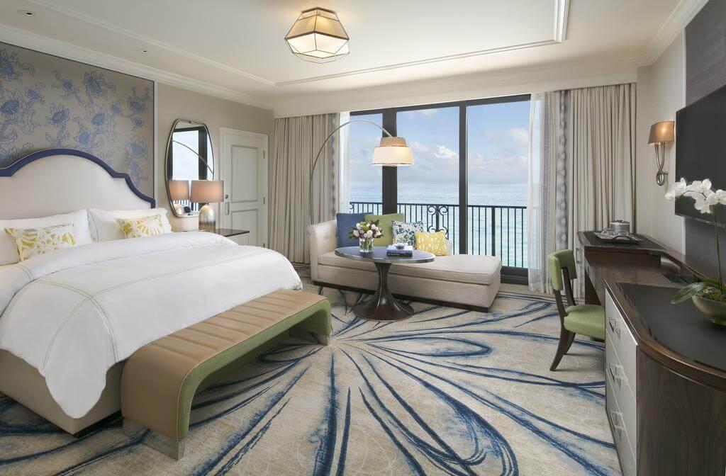 Melhores hotéis em Palm Beach: Hotel The Breakers - quarto