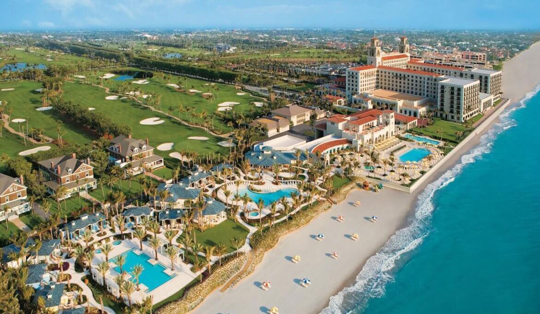 Melhores hotéis em Palm Beach: Hotel The Breakers
