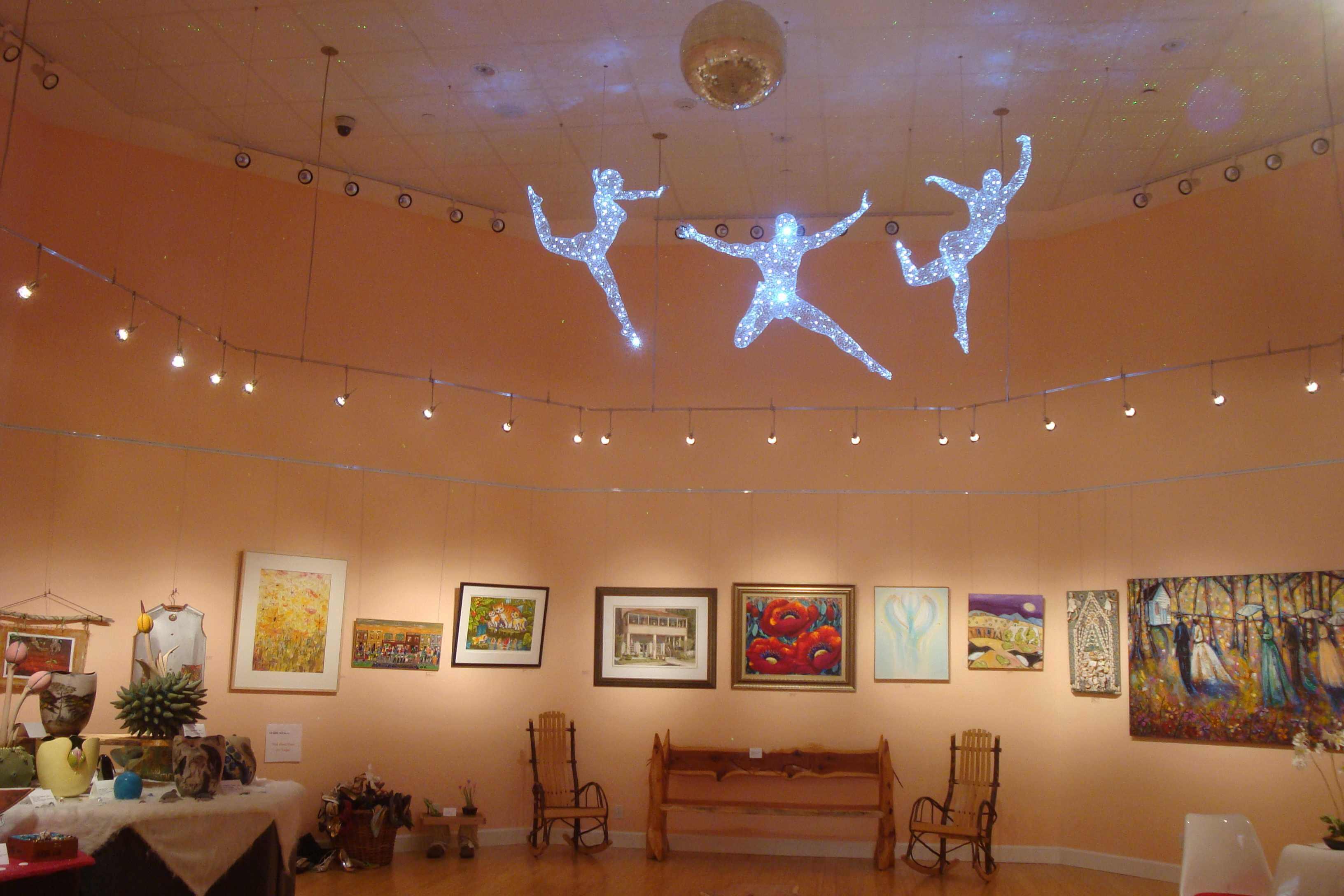 O que fazer em Sarasota: Marietta Museum of Art & Whimsy