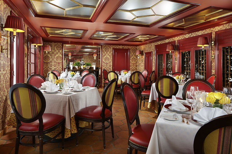 Restaurantes em Palm Beach: restaurante Renato's