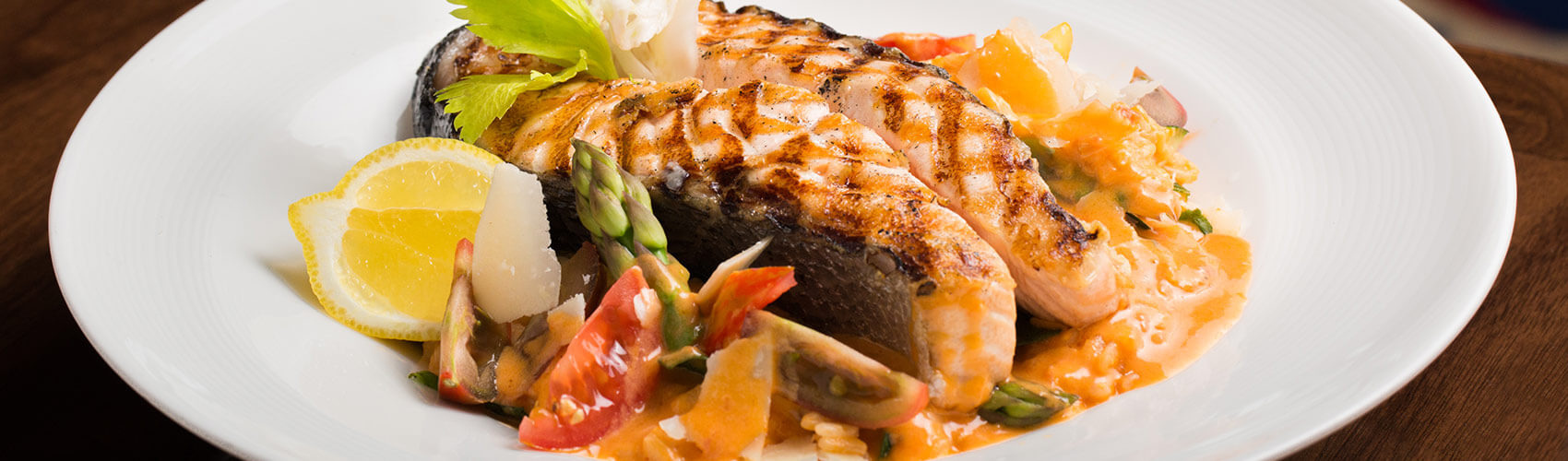 Restaurantes em Palm Beach: restaurante Flagler Steakhouse
