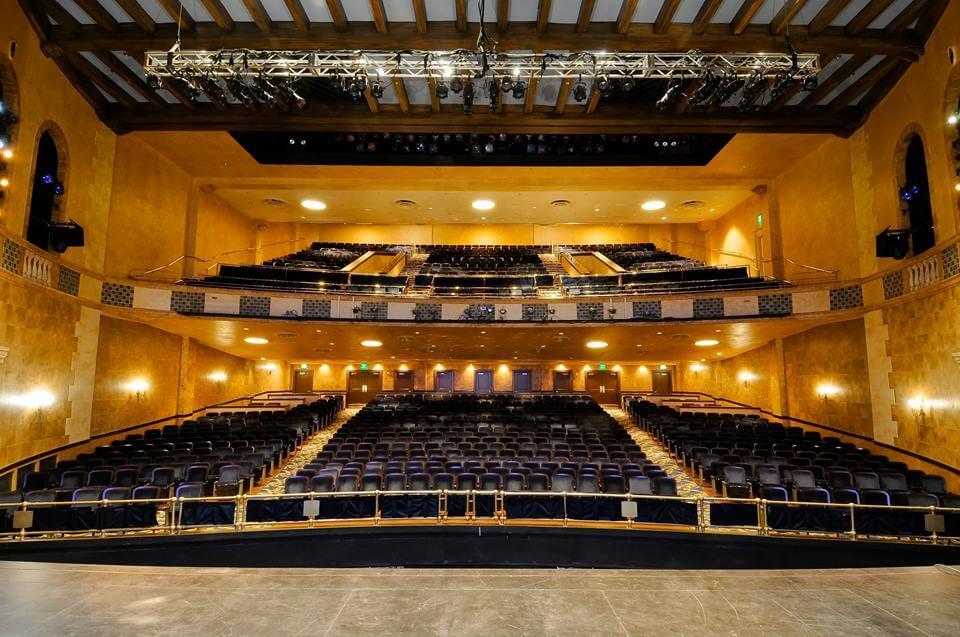 O que fazer em Sarasota: Sarasota Opera House