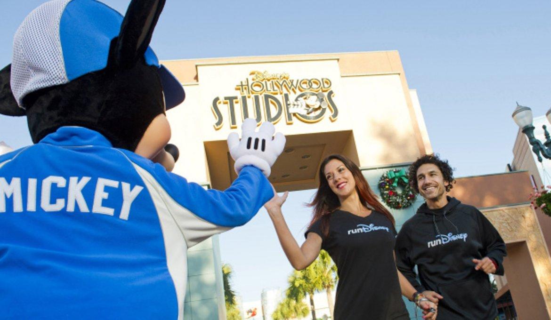 Corridas e maratonas da Disney Orlando em 2020