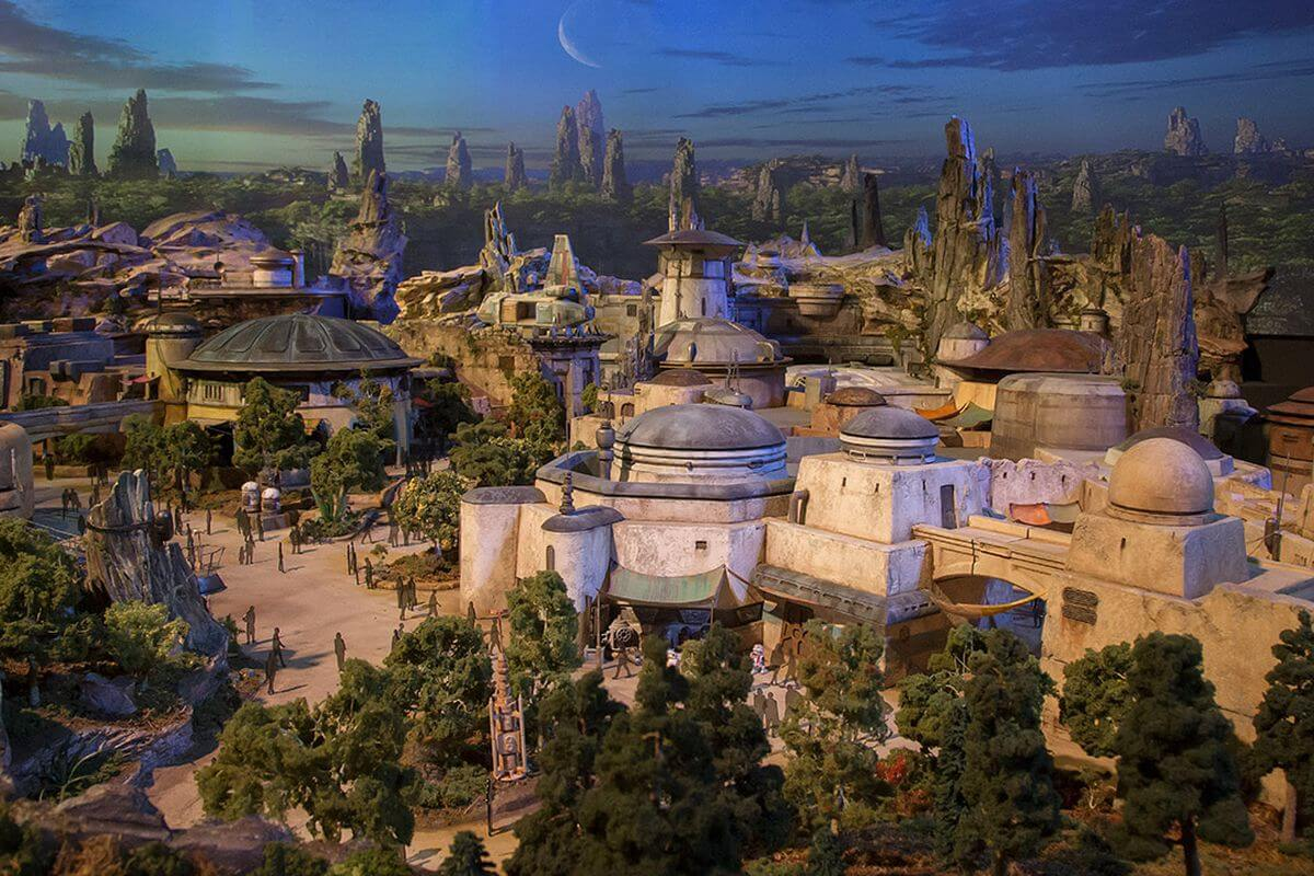 Novidades em Orlando em 2019: Star Wars: Galaxy's Edge no Disney Hollywood Studios