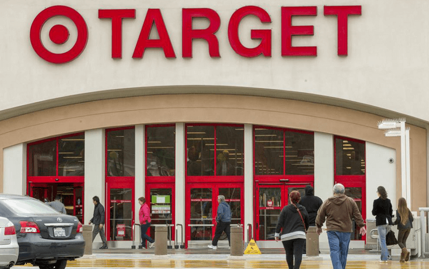 Lojas imperdíveis em Orlando: loja Target