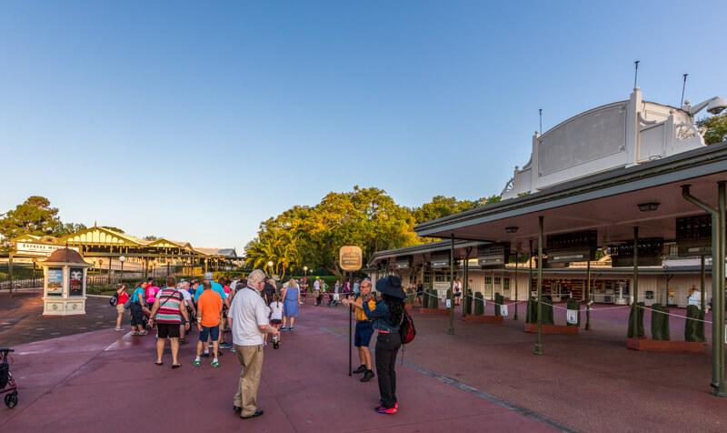 Early Morning Magic na Disney Orlando: informações