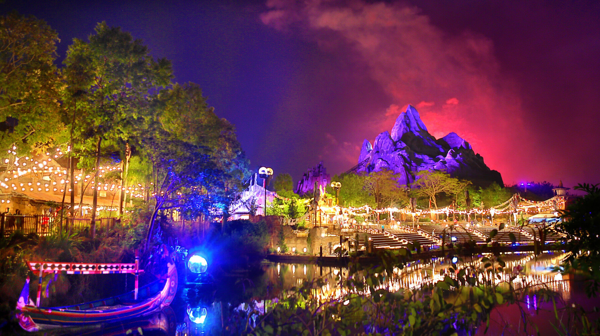 Disney After Hours em Orlando: Disney's Animal Kingdom