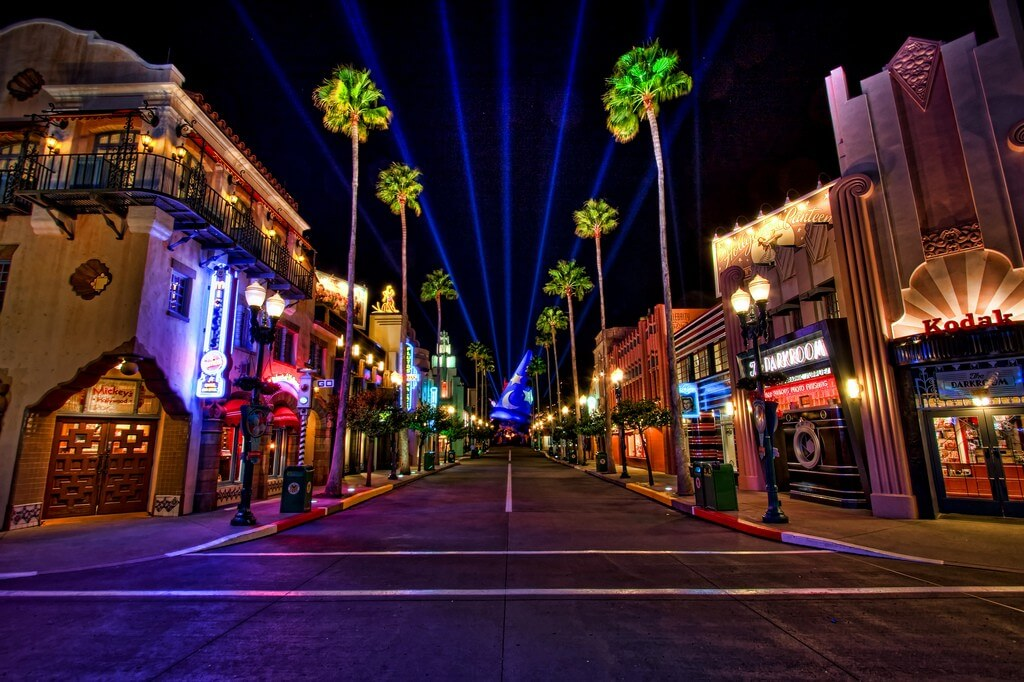 Disney After Hours em Orlando: Disney's Hollywood Studios
