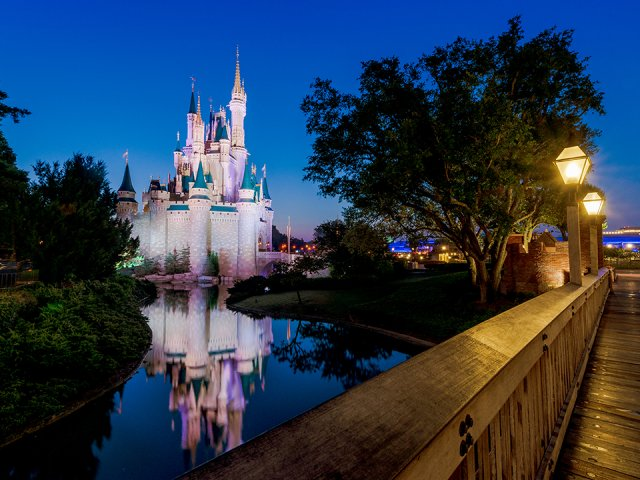 Disney After Hours em Orlando