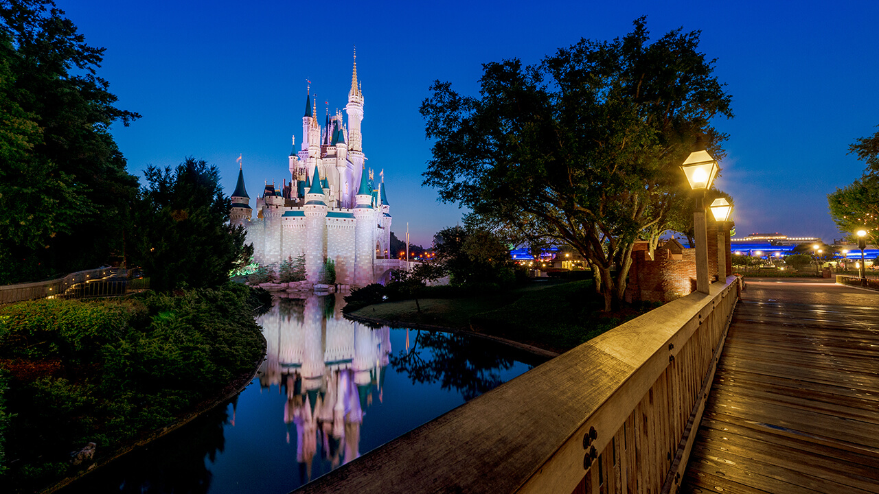 Disney After Hours 2019 em Orlando: Magic Kingdom