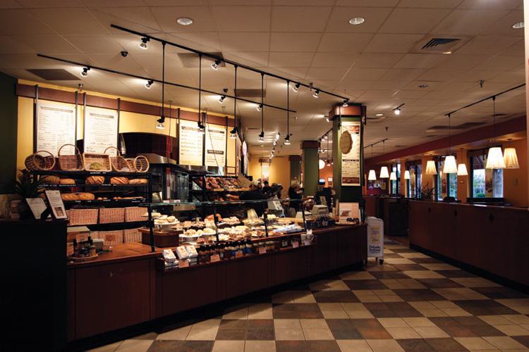 Onde comer com crianças na Disney e Orlando: Panera Bread