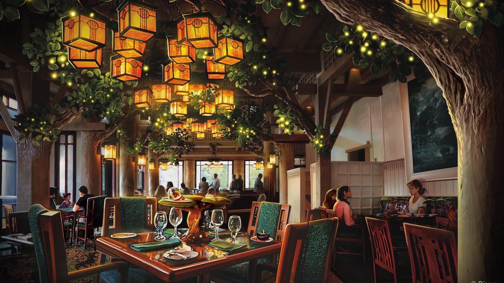 Storybook Dining: jantar com a Branca de Neve na Disney Orlando: restaurante