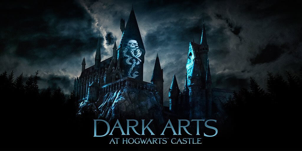 Novo show noturno do Harry Potter no Islands of Adventure em Orlando