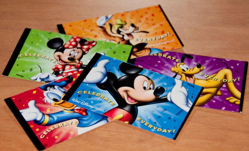 Novos preços dos ingressos da Disney Orlando em 2019: tipos de ingresso da Disney
