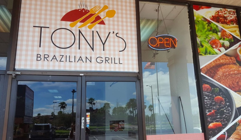 Restaurante Tony's Brazilian Grill em Orlando