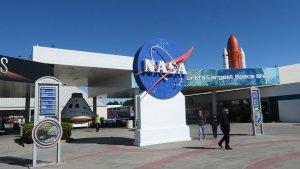 Almoço com astronauta da NASA em Orlando: NASA Kennedy Space Center
