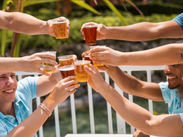 Craft Beer Festival no SeaWorld Orlando em 2019