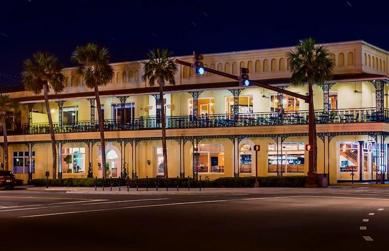 O que fazer à noite em Saint Augustine: A1A Ale Works