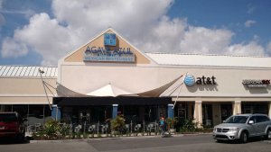 Restaurantes mexicanos em Orlando: Agave Azul