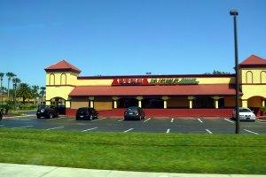 Restaurantes mexicanos em Orlando: Azteca D'Oro
