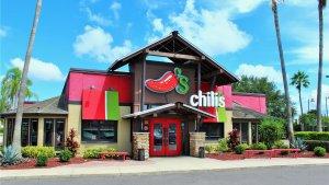 Restaurantes mexicanos em Orlando: Chili's Grill & Bar