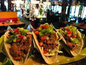 Restaurantes mexicanos em Orlando: comida mexicana