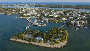 Passeios bate e volta para fazer saindo de Miami: Florida Keys