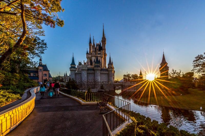 Early Morning Magic na Disney Orlando em 2019 e 2020