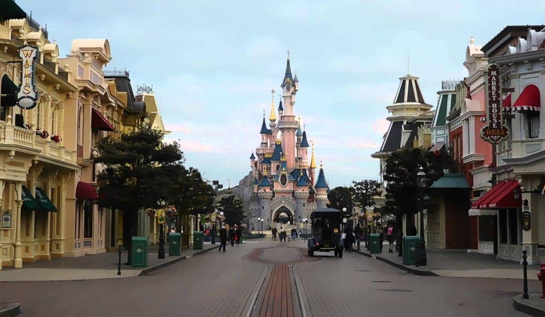 Curiosidades sobre a Main Street USA na Disney Orlando