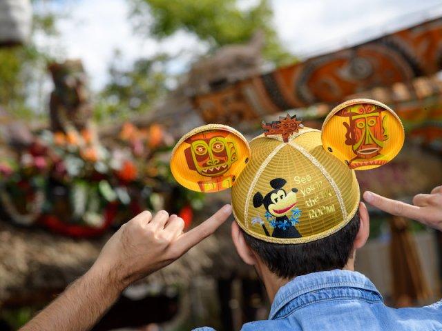 Onde comprar orelhas do Mickey