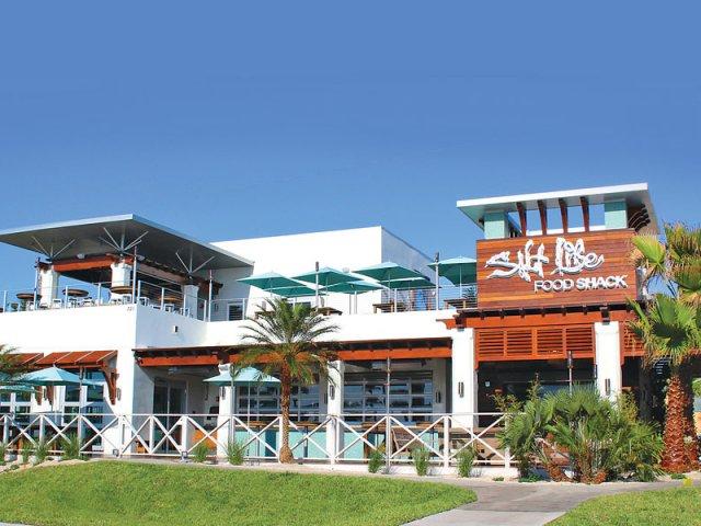 Restaurantes em Saint Augustine