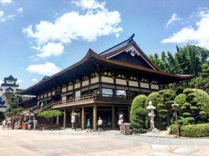 Restaurantes japoneses em Orlando: restaurante Tokyo Dining