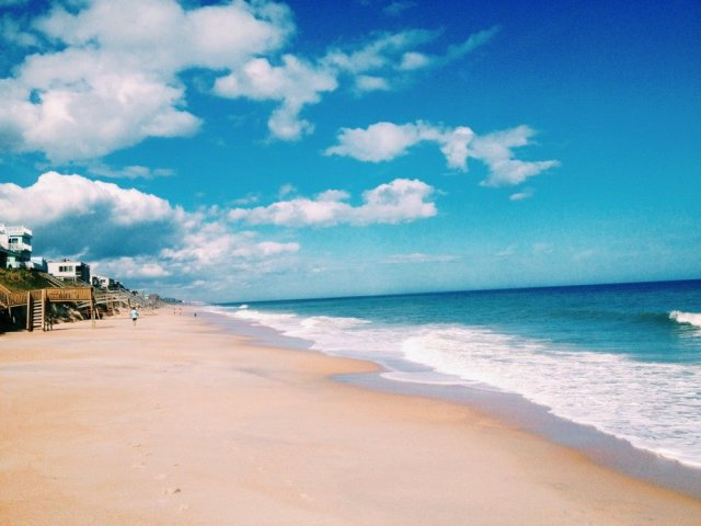 Praias em Saint Augustine