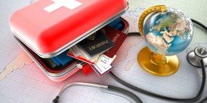 O que fazer se ficar doente em Orlando: kit de primeiros socorros para viagem