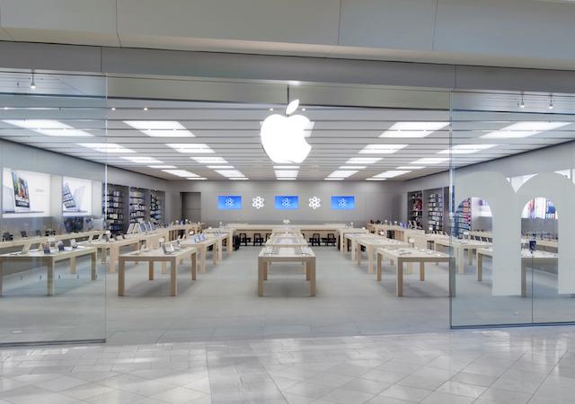 Loja da Apple em Orlando