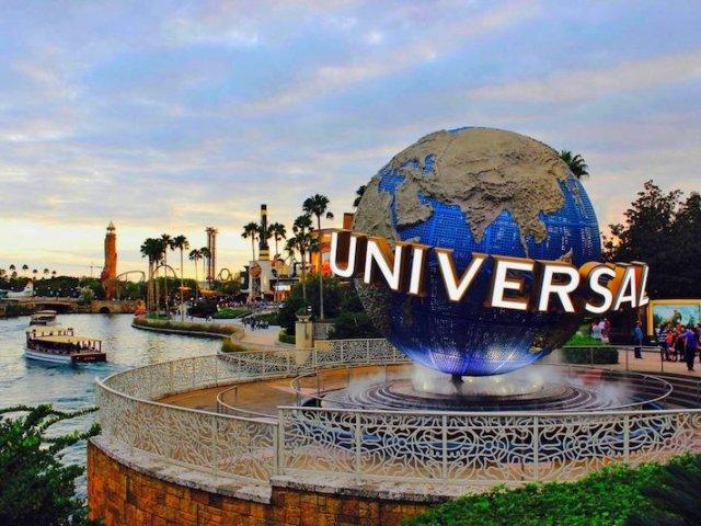 Reabertura dos parques da Universal em Orlando