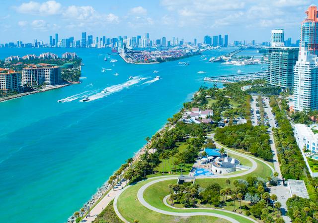 O que não fazer em Miami